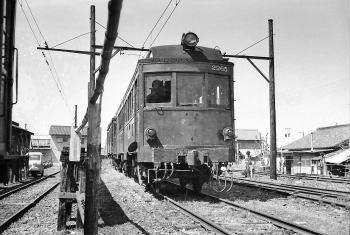 名鉄 600V鉄道線車両