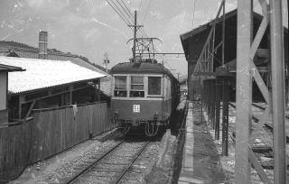 駄知 鉄道